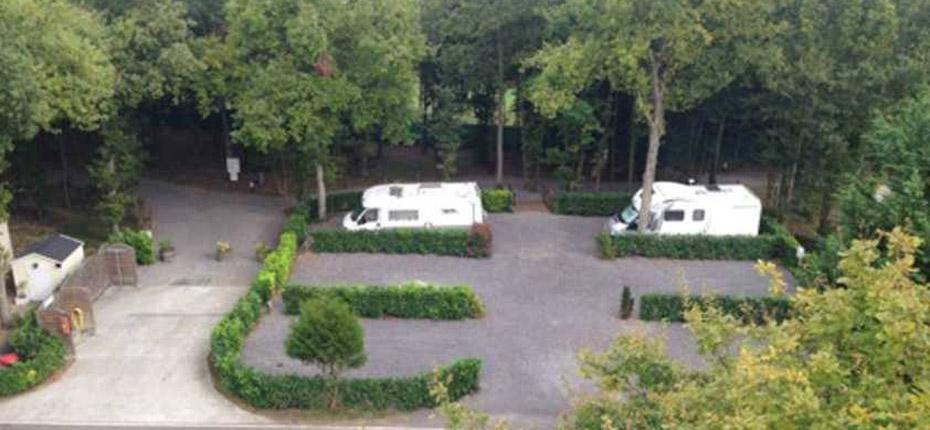 Les emplacements camping cars près de Paris